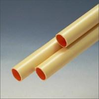 PIPELIFE, PVC BUIS 5/8 CR LF