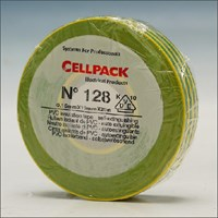 CELLPACK, TAPE128 19 GG