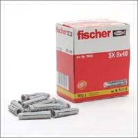 FISCHER, SX8