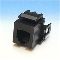 AMP, RJ11/12CHASSIS