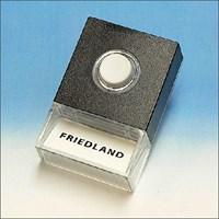 FRIEDLAND, D723 ZWART