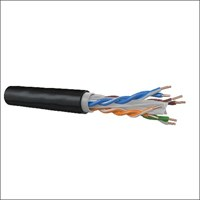 CABLE PARTNERS, UTP4X2XAWG231 PE KNIP