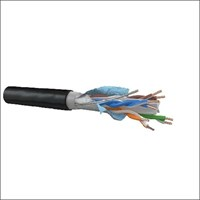 CABLE PARTNERS, FTP4X2XAWG231 PE KNIP