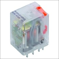 CONTA-CLIP, PRS 4/230 V AC ECO