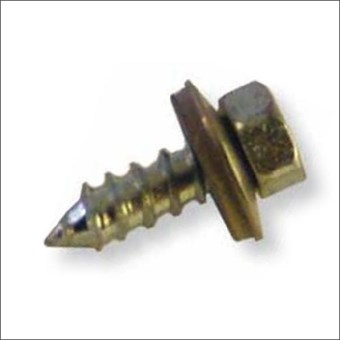 100-6519 CLICK-FIT MONTAGESCHROEF 6.5X19MM