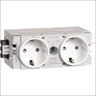GS20009010 TEHALIT WCD RA 2V KANAAL R9010