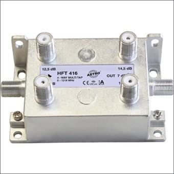 HFT416 ASTRO MULTITAP 4V RET GESCH F-AANSL