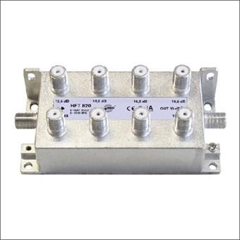 HFT820 ASTRO MULTITAP 8 VOUDIG