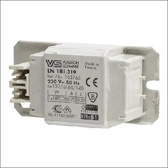 VSLN18I3 VOSSLOH VSA PLC 18W BPL18L31V 163763