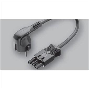 AC 166 NLCGB/315 200 ADELS NETSNOER FEM AC166 3X1.5 2M WT