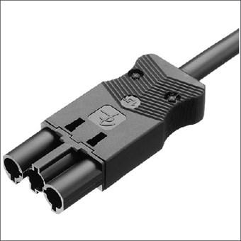 AC166 ALCGS/315 300 ADELS AANSLSN M 3P 1.5MM 3M ZW CCA
