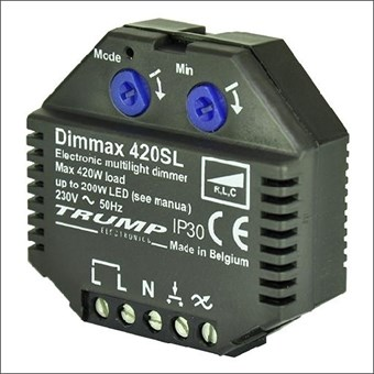 420SL DMAX DIMMER INB LED