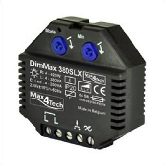 380SLX DMAX DIMMER INB LED UNIV 2DR