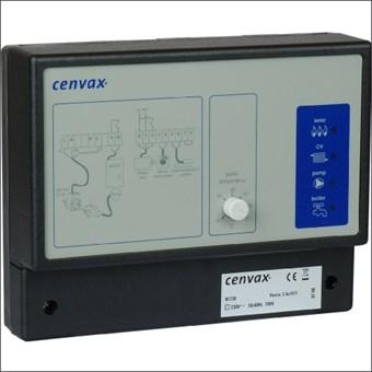 082-EN5100B CENVAX BOILERCONTROL