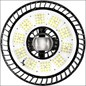 LEDNOVATE STRALER PHOENIX 150W 5700K 60G