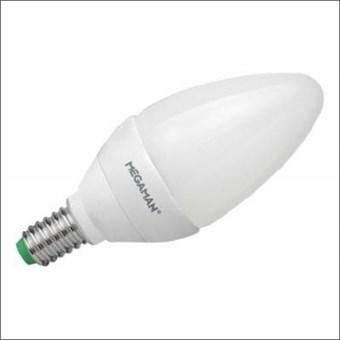 MM04526 MEGAMAN LED KAARS 5 35W E14 2800K