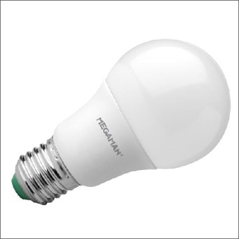 MM06298 MEGAMAN LED CLASSIC A60 5.5W E27 2800K