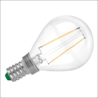 MM07166 MEGAMAN LED KOGEL P45 3WE14 2700K