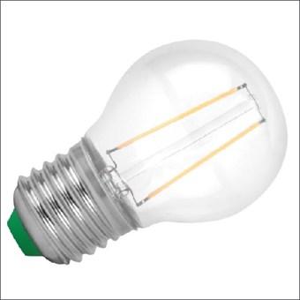 MM07167 MEGAMAN LED KOGEL P45 3WE27 2700K