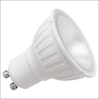 MM07699 MEGAMAN LED PAR16 4W GU10 60G 4000K