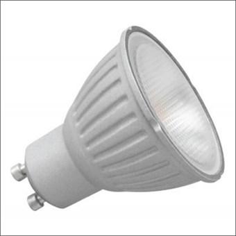 MM09680 MEGAMAN LED PAR16 6/50W GU10 DIM