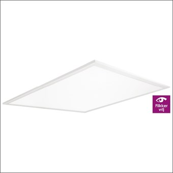 MM10062 MEGAMAN LED PANEEL 36W 60X60 3000K