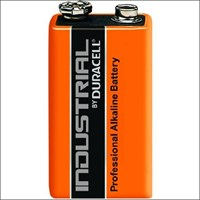 DURACELL, ID 1604