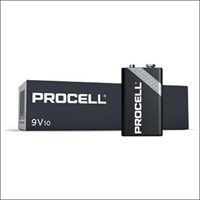 DURACELL, PC1604