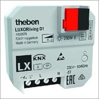 THEBEN, LUXORLIVING D1